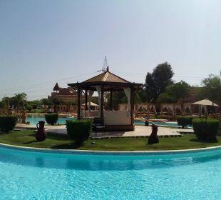 Pavillon Jungle Aqua Park