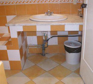 Bad  Hotel Sousse Residence