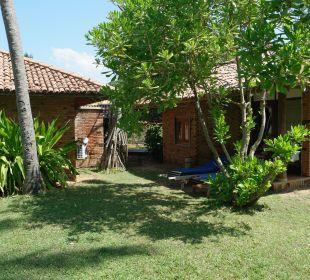 Bungalowzimmer Hotel Ranweli Holiday Village
