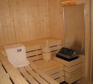 Thal - Sauna Grand Hotel Stella di Mare