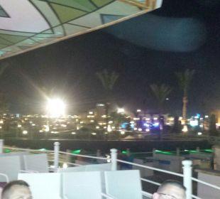 Strand Dana Beach Resort