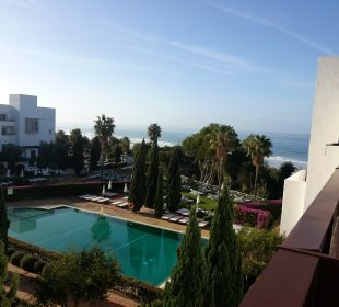 Ausblick Fuerte Conil & Costa Luz Resort