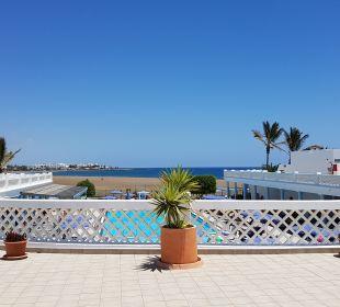 Ausblick Hotel Las Costas