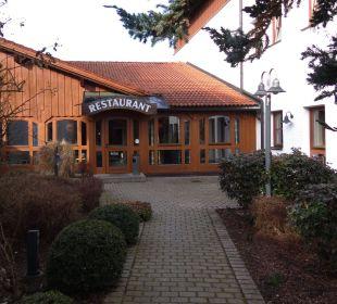 Ausgezeichnete Küche ! Hotel Margeritenhof