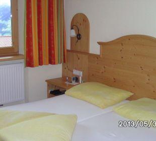 Zimmer Alpengasthof Enzianhof