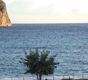 Blick aufs Meer Olimarotel Gran Camp de Mar