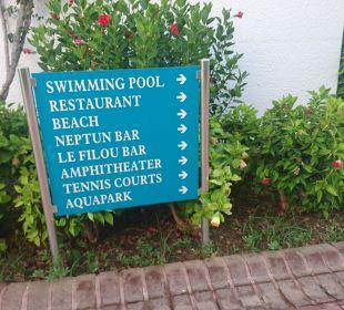 Navigation Hotel Club Kastalia