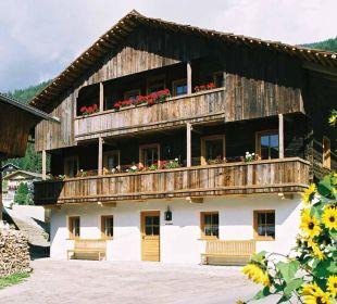 Stilvolle Ferienwohnungen in Osttirol Landhaus Schloss Anras
