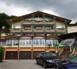 Hotel Fischer Alpenhotel Fischer