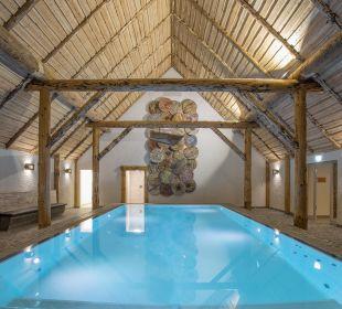 Pool Alfsee Ferien- und Erholungspark - Ferienhäuser
