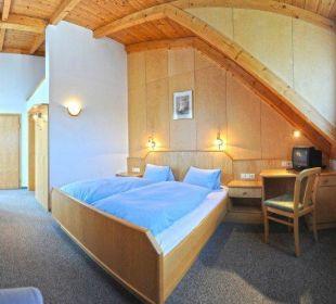 Standardzimmer Hotel Karnia