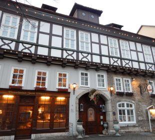 Brauhaus zum Löwen Hotel Brauhaus zum Löwen