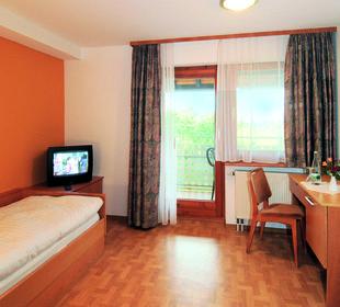 Einzelzimmer Hotel Traube