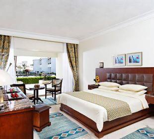 Zimmerbeispiel Dana Beach Resort