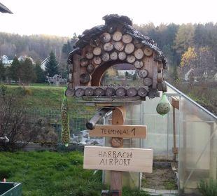 Harach Airport Ferienwohnung Urlaubsnest