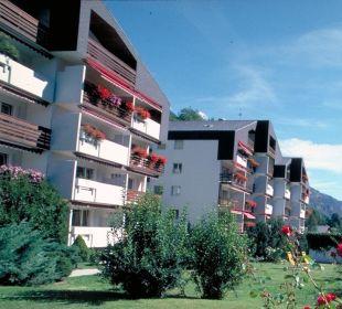 B&B Breiten, Haus Im Grünen, Breiten ob Mörel B&B Breiten