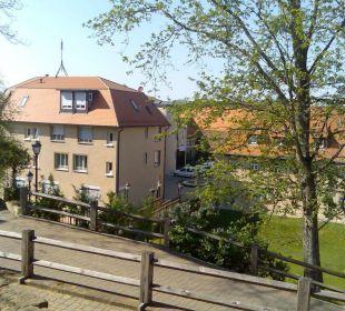 Hotel Staufeneck Burghotel Staufeneck