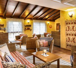 Lobby Hotel Cruccuris Resort