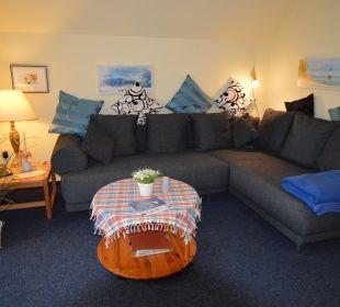 Couchgarnitur Wohnung 7 Haus Mühlentrift