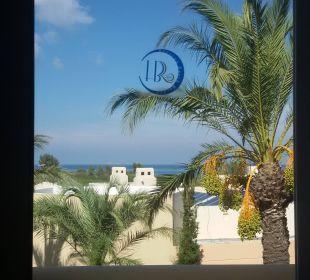 Blick aus dem Zimmer Hotel Horizon Beach Resort