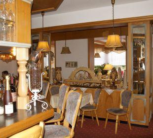 Bar und Restaurant Hotel Bühlhaus