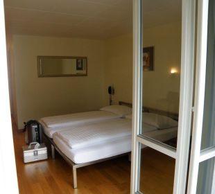 Doppelzimmer PLUS Hotel Bellevue