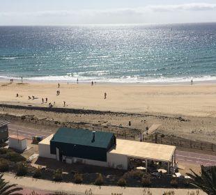 Strand IBEROSTAR Hotel Playa Gaviotas
