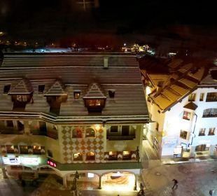 Ausblick Hotel Goldener Adler
