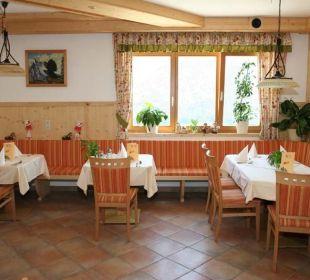 Restaurant Pension Alpenhof Strenge