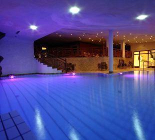 Hallenbad Sportiv-Hotel Mittagskogel
