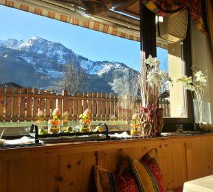 Heerlijke keuken!! Hotel Sonnblick