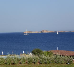Das Meer ist nicht weit Colonna Resort