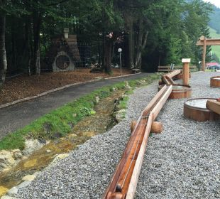 Wasserpark Kinderhotel Oberjoch
