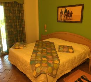 Zimmer Hotel Cruccuris Resort