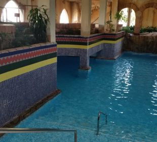 Spa Playacalida Spa Hotel