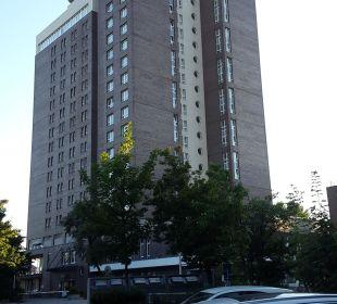 Hotel Hotel Holiday Inn Hamburg