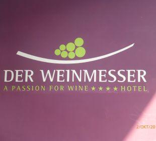 Titel Genusshotel Der Weinmesser