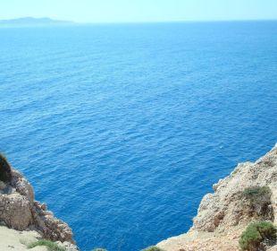 Steilküste Hotel Orkinos