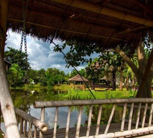 Relax in the garden Hotel Baan Chai Thung
