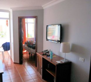 Zimmer 407 Hotel Dorotea