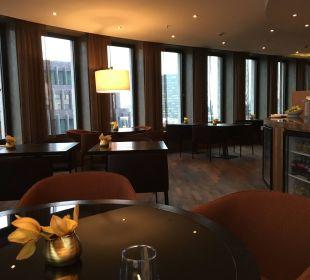 Club Sofitel Hotel Sofitel Berlin Kurfürstendamm