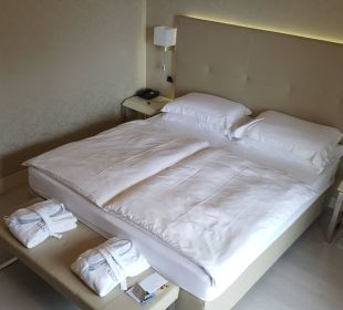 Junior-Suite Doppelbett Park Hotel Imperial Centro Tao - Natural Medical Spa