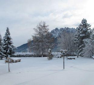 Schnee Hotel Hubertushof