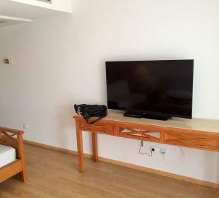 LED Fernseher Aparthotel Esperanza Park
