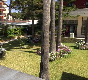 Schöner Garten Appartments Pabisa Orlando