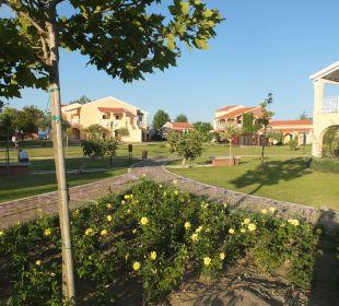 Gartenanlage Mayor Capo Di Corfu
