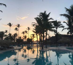 Pool IBEROSTAR Hotel Punta Cana