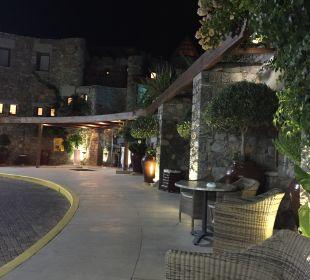 Außenansicht Ikaros Beach Luxury Resort & Spa