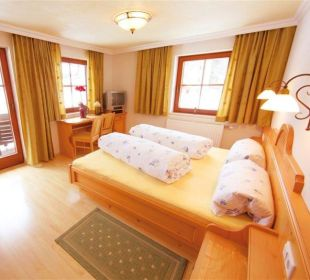Zimmer ´´Himmelschlüssel´´ Landhaus Gemsenblick