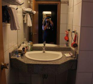 Bathroom King Tut Aqua Park Beach Resort